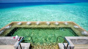 spas sorprendentes Maldivas