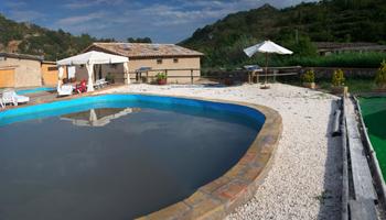 Spa natural en Huesca