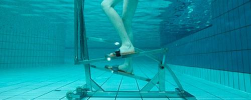 ejercicio escaleras swim spa elly