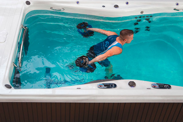 swim spas 11