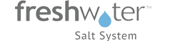 fresh water logo