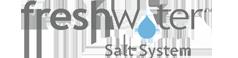 fresh water logo