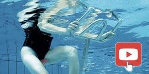 ciclismo en spa de natacion